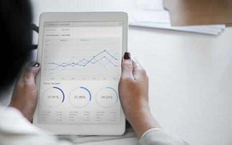 Como explicar dados e resultados estatisticamente